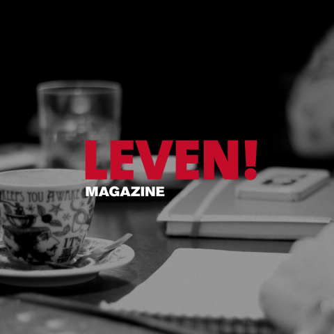 Promotievideo Leven! Magazine