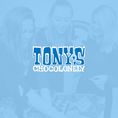 Concept Tony's Chocolonely
